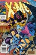 X-Men #52 (6/1997)