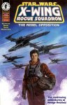 X-Wing. Rogue Squadron #01: The Rebel Opposition, część 1
