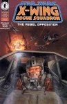X-Wing. Rogue Squadron #03: The Rebel Opposition, część 3