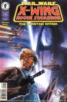 X-Wing. Rogue Squadron #05: The Phantom Affair, część 1