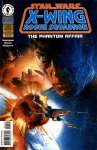 X-Wing. Rogue Squadron #06: The Phantom Affair, część 2