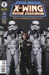 X-Wing. Rogue Squadron #15: The Warrior Princess, część 3