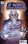 X-Wing. Rogue Squadron #19: Requiem for a Rogue, część 3