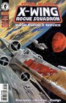 X-Wing. Rogue Squadron #22: In the Empire's Service, część 2