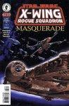 X-Wing. Rogue Squadron #28: Masquerade, część 1