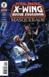 X-Wing. Rogue Squadron #29: Masquerade, część 2