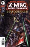 X-Wing. Rogue Squadron #31: Masquerade, część 4