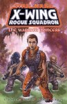 X-Wing. Rogue Squadron: The Warrior Princess TPB