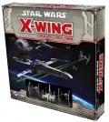 X-wing: Gra figurkowa – Zestaw Podstawowy