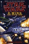 X-wing. The Bacta War
