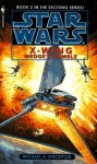 X-wing. Wedge's Gamble