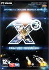 X3: Konflikt Terrański