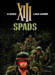 XIII #04: SPADS