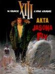 XIII #06: Akta Jasona Fly