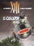 XIII #10: El Cascador