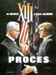 XIII #12: Proces