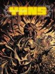 Yans #06: Planeta czarów (Egmont)