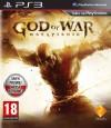 Za kulisami God of War