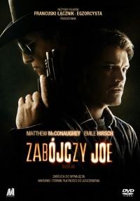 Zabójczy Joe [DVD]