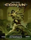 Zakończona zbiórka na Conana