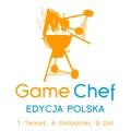 Zakończone nadsyłanie prac na konkurs Game Chef
