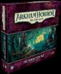Zapomniana era Arkham Horror