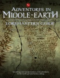 Zapowiedź Adventures in Middle-earth Loremaster's Guide