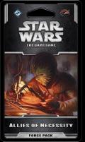 Zapowiedź kolejnego dodatku do Star Wars: The Card Game