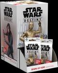 Zapowiedź kolejnych dodatków do Star Wars: Destiny