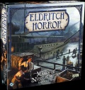 Zapowiedź nowego dodatku do Eldritch Horror