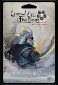 Zapowiedź nowego dodatku do Legend of the Five Rings LCG.