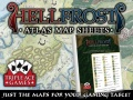 Zbiórka na mapy Hellfrost dobiega końca