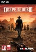 Znamy datę premiery Desperados III
