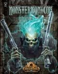 Znamy datę premiery Monsternomiconu