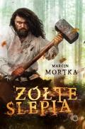 Znamy datę premiery nowej powieści Mortki
