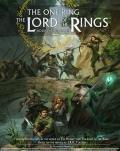 Znamy okładkę drugiej edycji The One Ring RPG