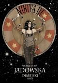 Znamy tytuł nowej powieści Anety Jadowskiej