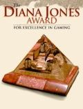 Znamy zdobywcę Diana Jones Award