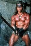 Znowu Conan Schwarzenegger?