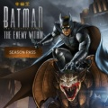 Zwiastun Batman: The Enemy Within