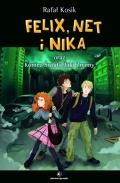 Zwiastun nowych przygód Felixa, Neta i Niki
