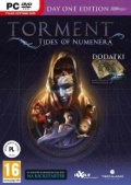 Zwiastun premierowy Torment: Tides of Numenera