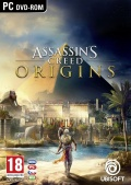 Zwiastun z aktorami Assassin's Creed Origins