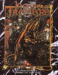 House of Tremere