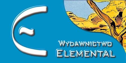 Znalezione obrazy dla zapytania wydawnictwo elemental