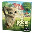 O kocie w kłopocie