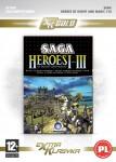Saga Heroes of Might and Magic I-III