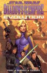 Shadows of the Empire - Evolution TPB
