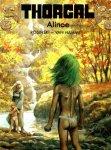 Thorgal #08: Alinoe (Egmont)