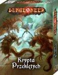 Dungeoneer: Krypta Przeklętych